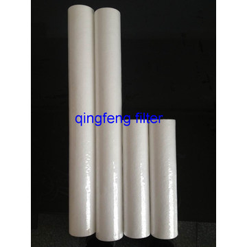 10''PP Spun Filter Melt- Blown Cartridge