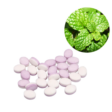 China manufacturer OEM wholesale Stevia Mints