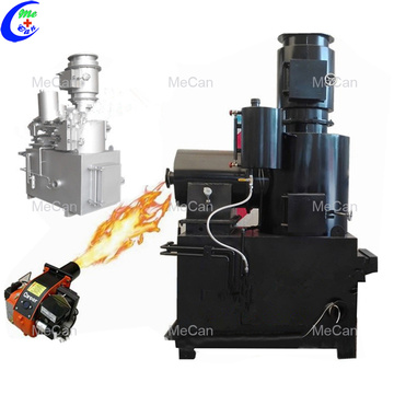 Cheap hospital garbage incinerator price