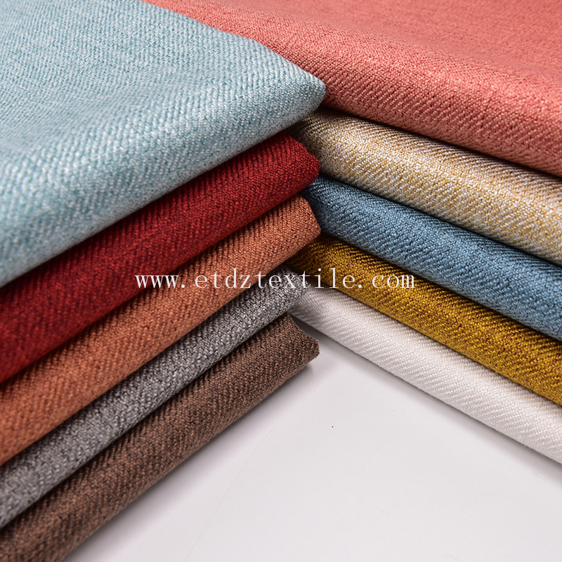 Manufacturer good quality hot design sofa upholstery fabric
