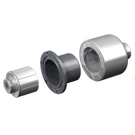Unthreaded Hole Type Magnetic Couplings