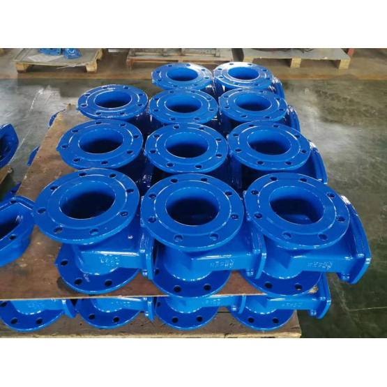 Resilient Seated Sluice/Gate Valve DIN3352 F4/F5