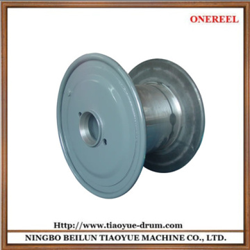 nice type steel reel cable drum