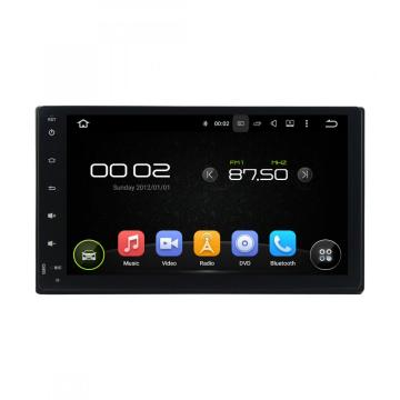 Android 7.1 Car Stereo Systems For Toyota Fortuner