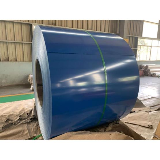 JIS G3312 CGCC 0.12*600-1250 Color Coated Steel sheet