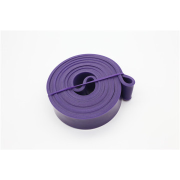 Fitness Natural Latex Resistance Loop Band Roll