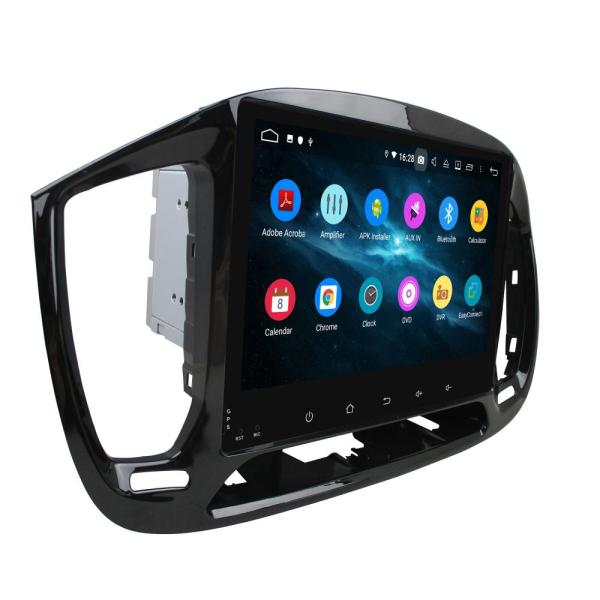 Android 9 car radio for Uno