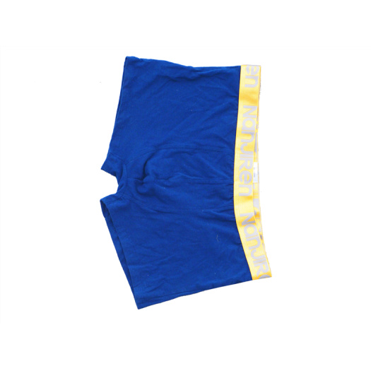Second Hand Male Thin Breathable All-Season Boxers