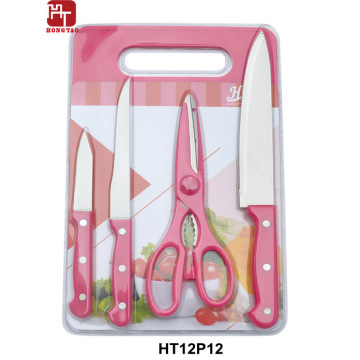top sale knife set