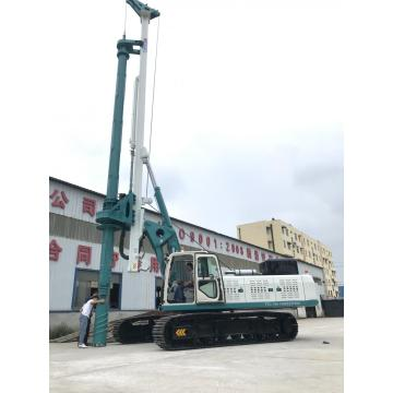 Drilling Oil Rig Equipment Dr-160 Can Reach 40m