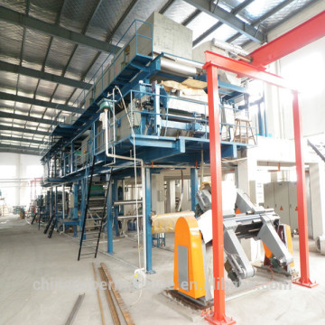 Coating Paper White Coated Board Paper Making Machine