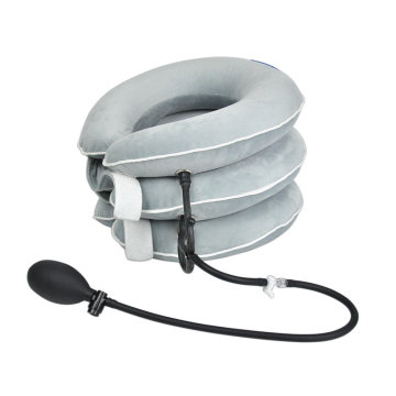 Inflatable Cervical Neck Traction Device Cervical Collar