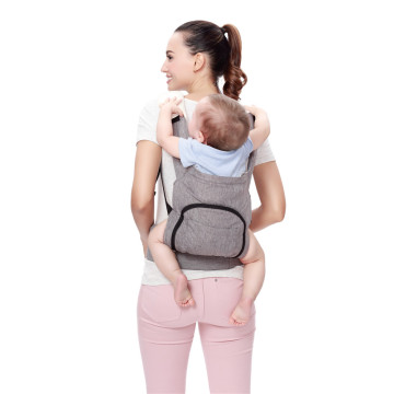 Breathable Cotton Baby Backpack Carriers