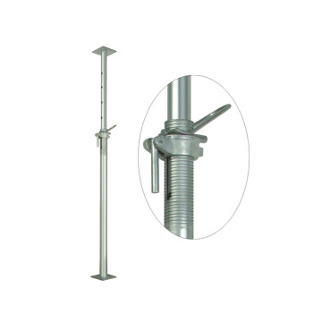 Heavy Duty Post Shore Steel Prop Prop Jack