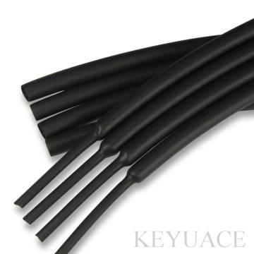 Soft Adhesive lined Dual Wall Heat Shrink Tubing