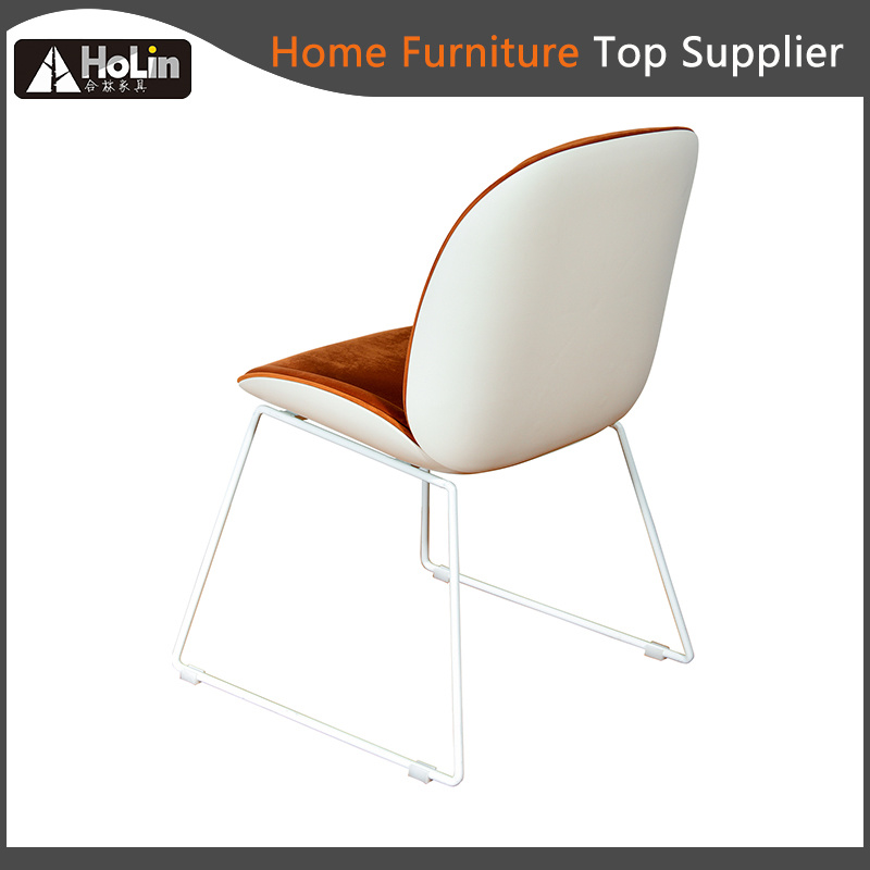 Modern Design Fabric Upholstered Chair