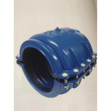 Encapsulation Clsmp Pipe Fitting