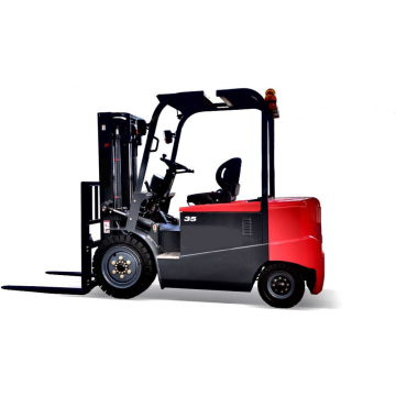 THOR Electric forklift mini type AC motor 1.8 ton