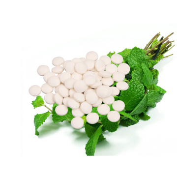 Chinese Supplier Stevia 100% natural  stevia mints