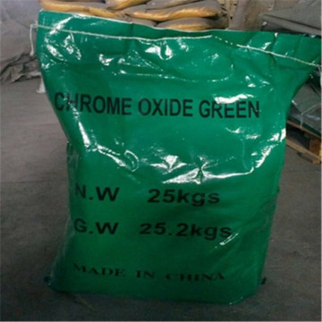 Green Chrome Oxide 99%