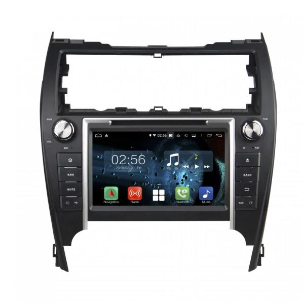 in dash car multimedia for CAMRY 2012-2015