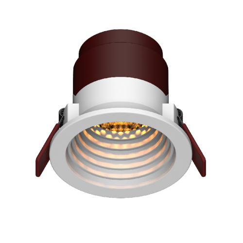 Down Innovative LED Downlight