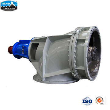 Flowserve Axial Flow Pump