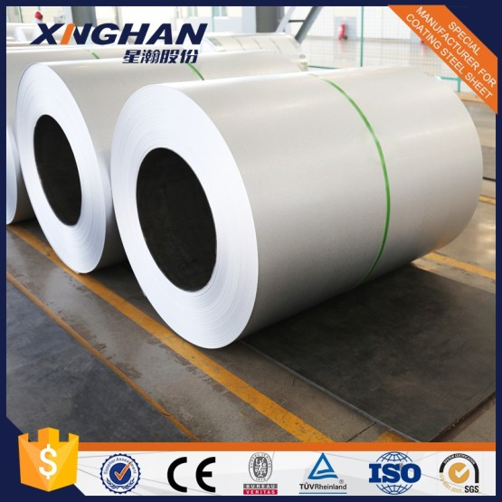 steel mills high quality galvalume steel coils