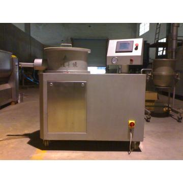 JZL rotating granulating machine