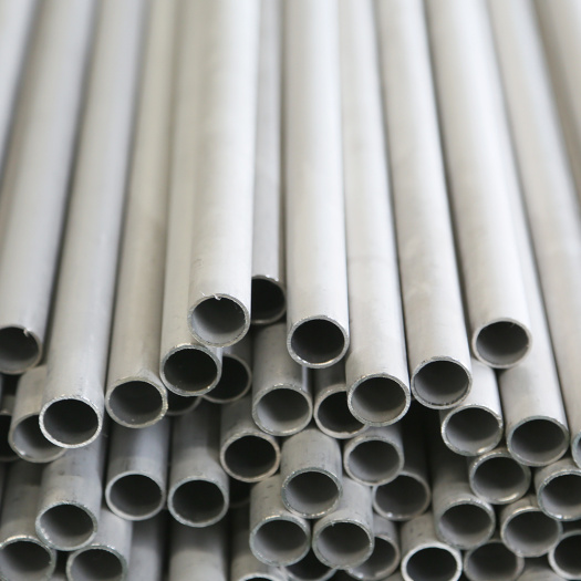 31603 Stainless Steel Seamless AP Tube