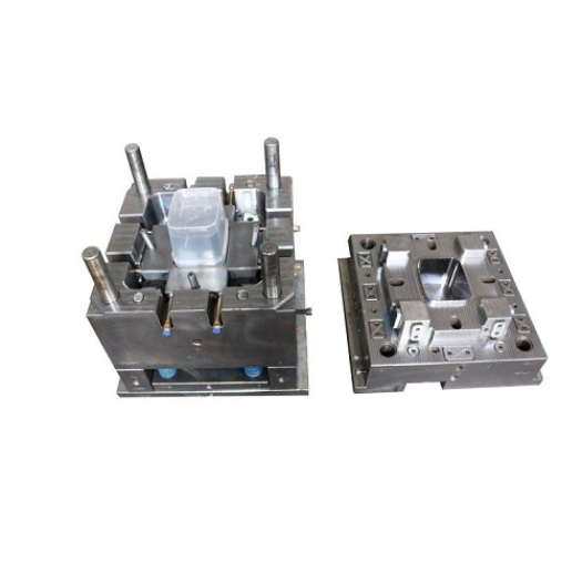 Plastic Container Mould Maker