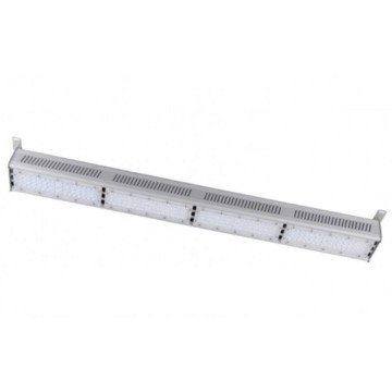 200W Linkable Aluminum Linear LED High Bay Light