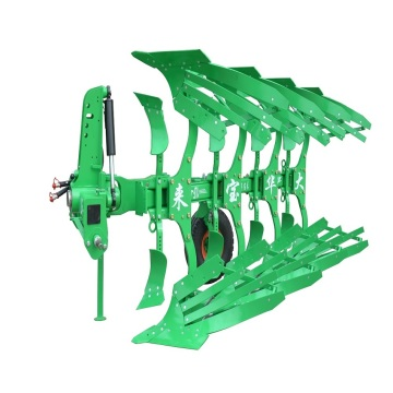 Hot sale hydraulic reversible plow
