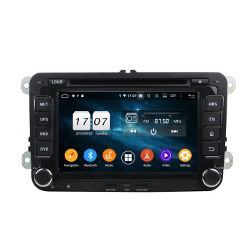 Android 9.0 Car Stereo for Magotan Passat Tiguan