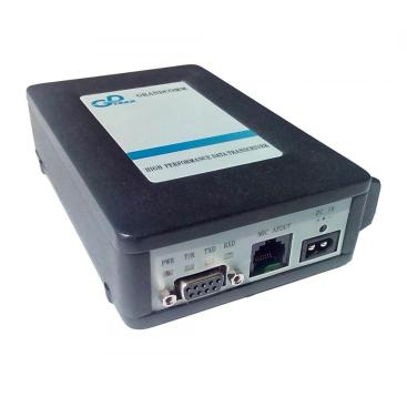 Wireless Modem With RS485 At 0-1200bps Rate