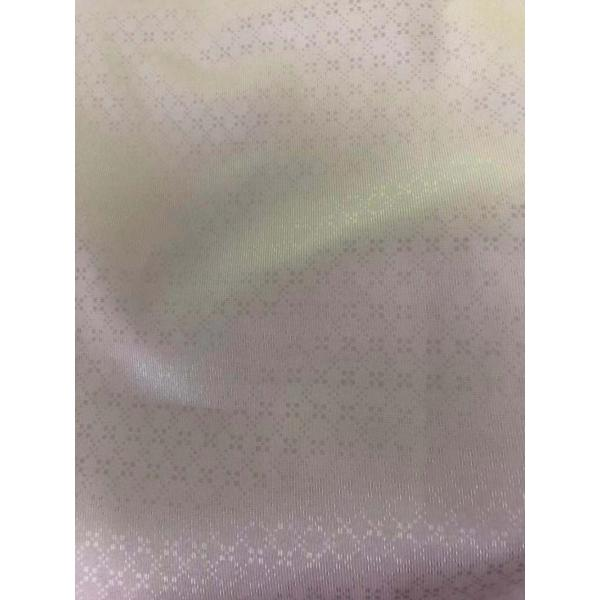 100% Polyester Bed Sheet Tricot Mattress Fabric