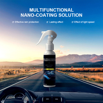 Glass Coating Spray for Auto