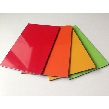 3MM PE Aluminum Composite Panel