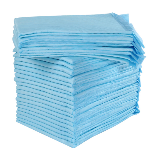 Disposable Patient Underpads for Incontinence