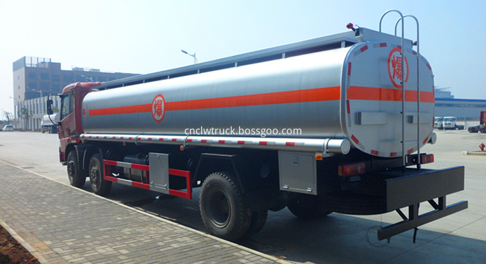 fuel delivery trucks 3