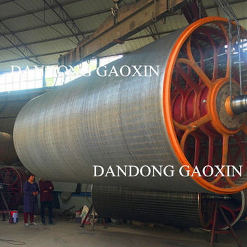 Paper Machine Cylinder Mould