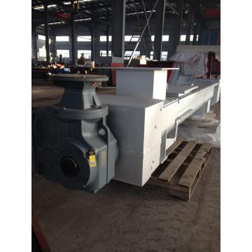 Shafted Screw Conveyor Equipment