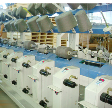 Spandex Assembly Winding Machine