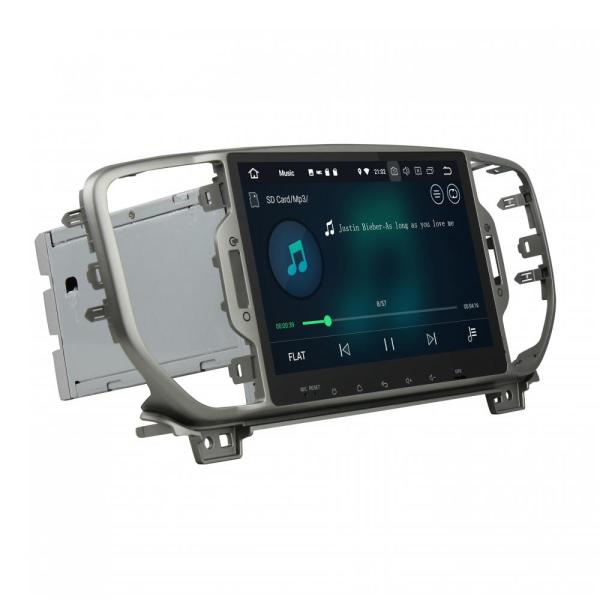 car media system and gps navigator for SPORTAGE 2016