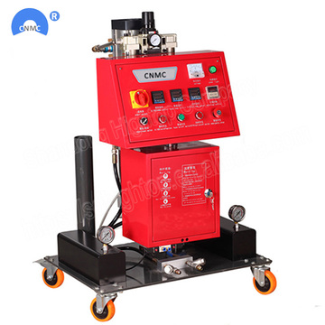 pu polyurethane spray foam insulation machine