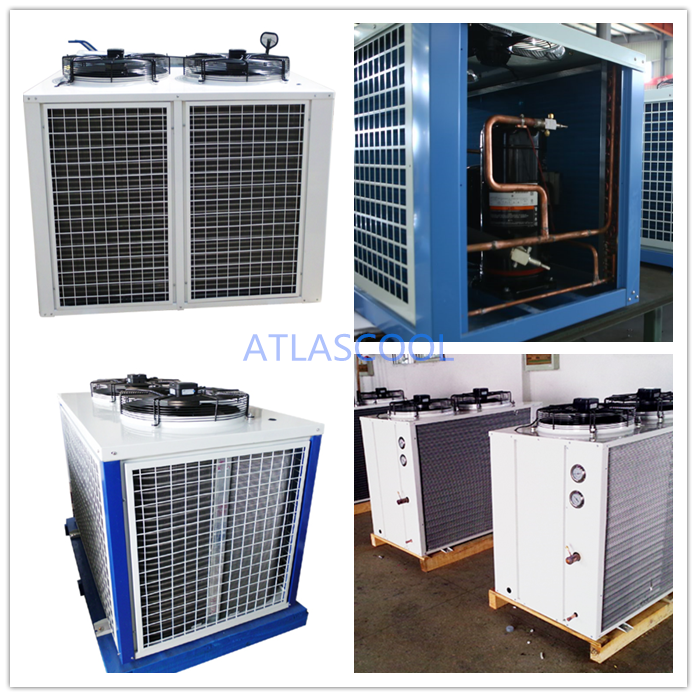 cold room compressor condensing unit