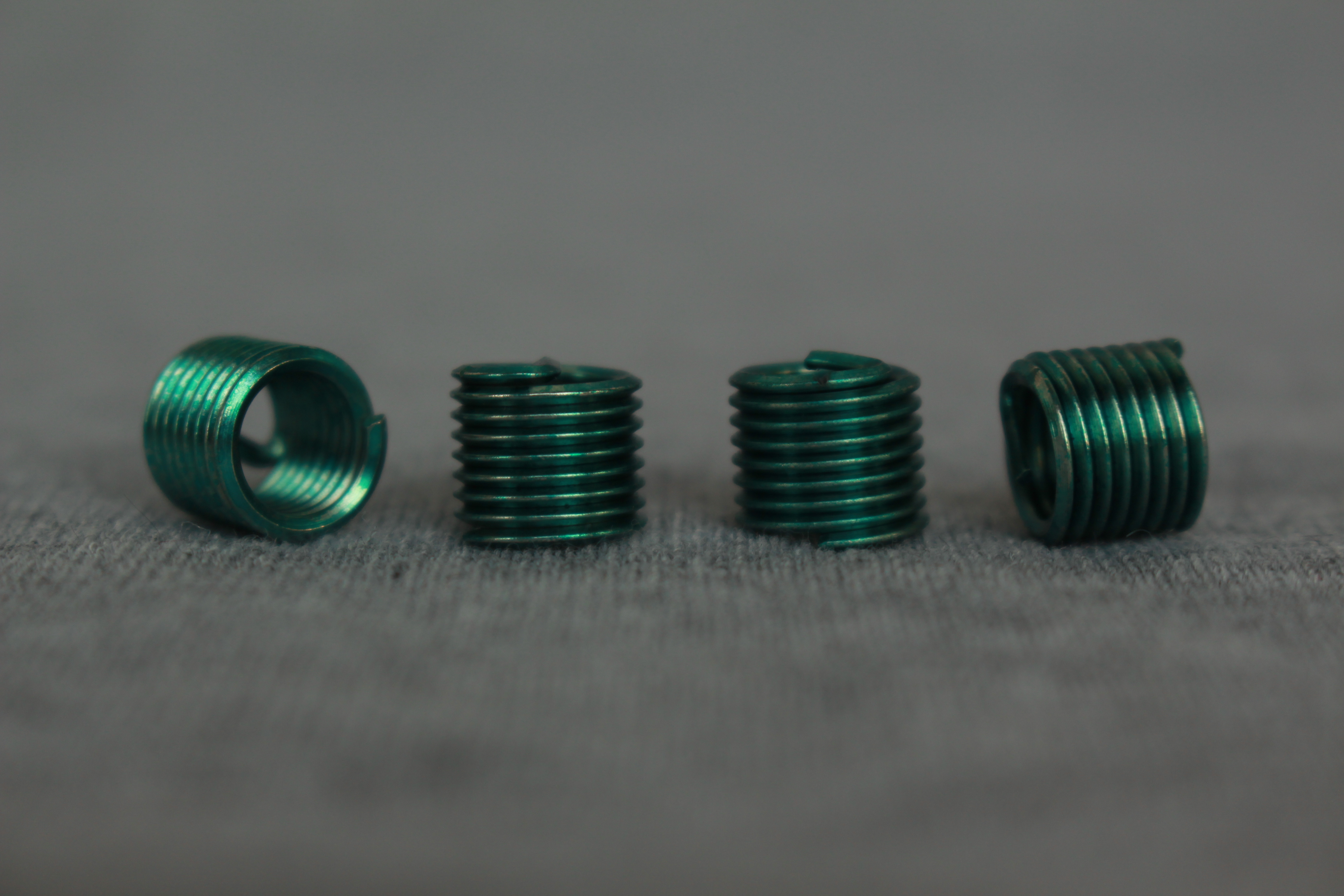 M 3/4 -10 Coil Thread Insert
