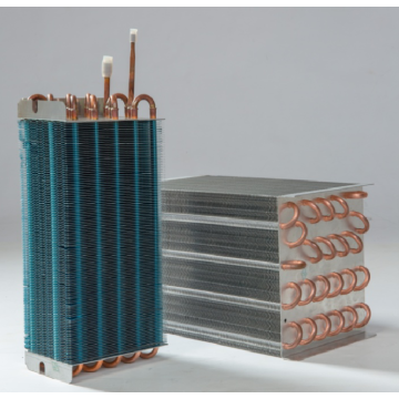 Heat Exchanger For Clothes Dry Cleaning Machine