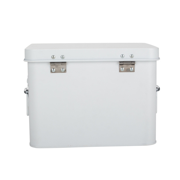 Ouch White First Aid Box Ikea