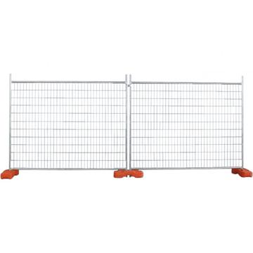 factory direct sell Construction Outdoor Temporary Fence